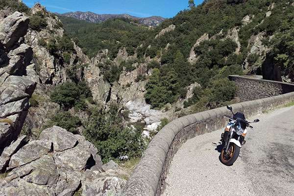 Vanaf Huttopia Le Moulin - Ardèche