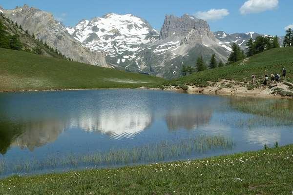 La Clarée – Hautes Alpes