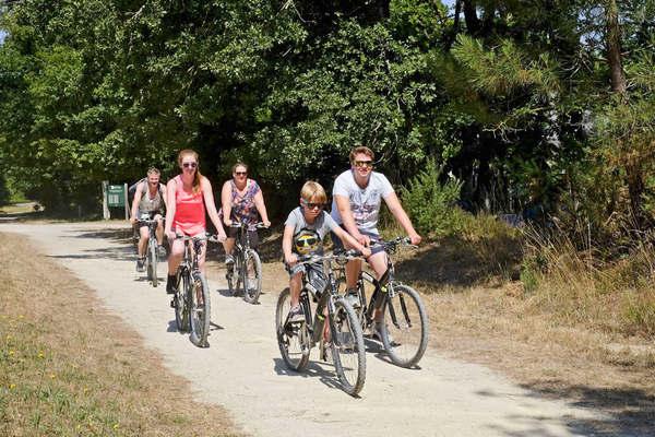 Tarifa Para Senderistas Y Ciclistas