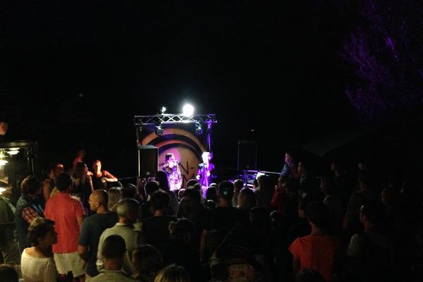 conciertos en directo