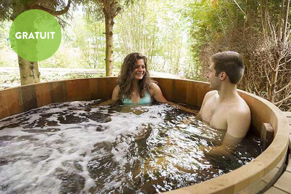 Spa forestier & piscines