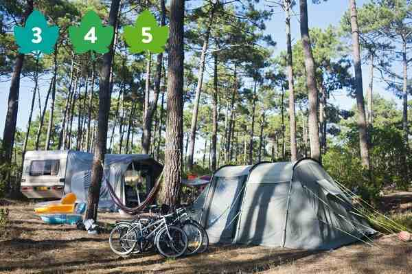 campings pour camper