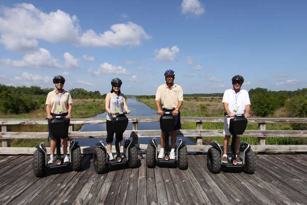 Segway Outings