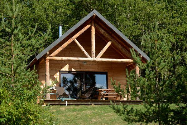 En cabane