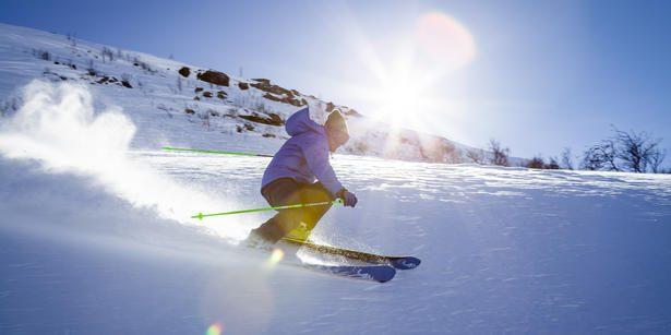 Hai voglia di sci anche a Primavera?