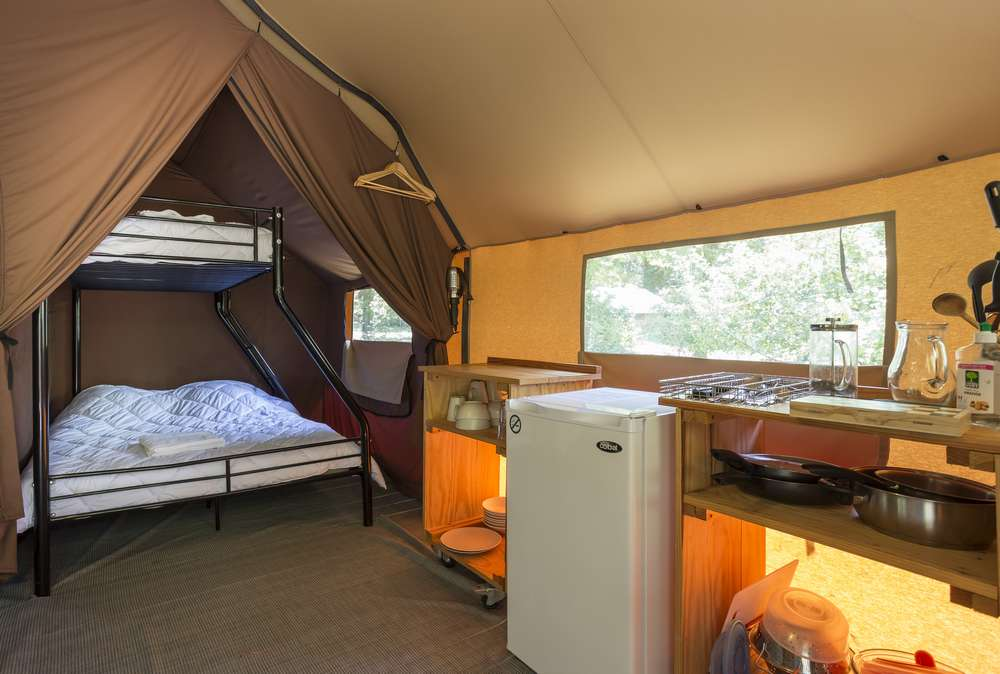 Tenda Canadienne II
