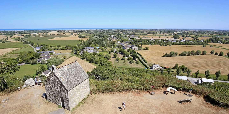 Ete Baie du Mont St Michel