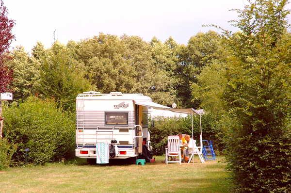 I camper