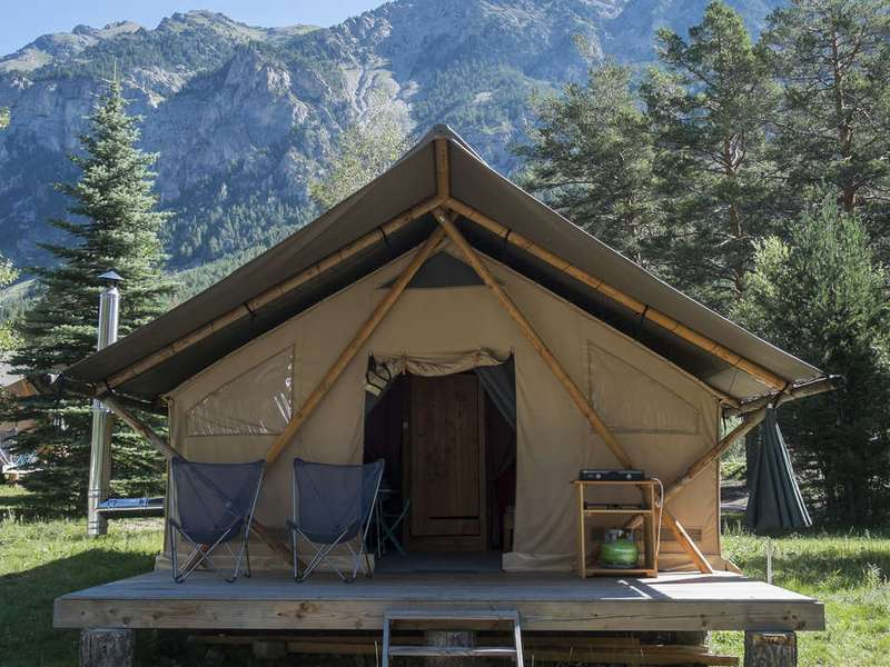 Trappeur Tent II