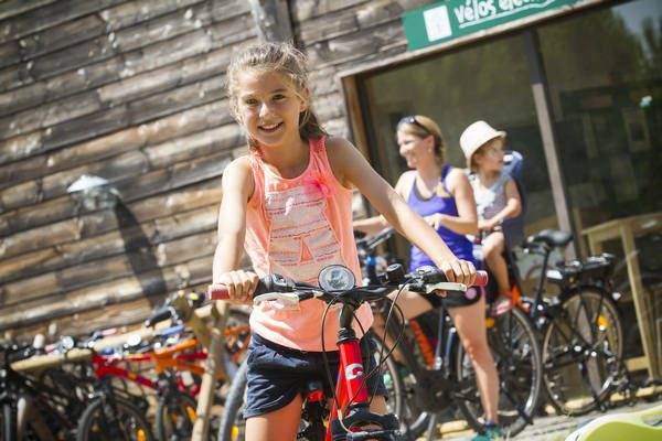 Try electric mountain biking