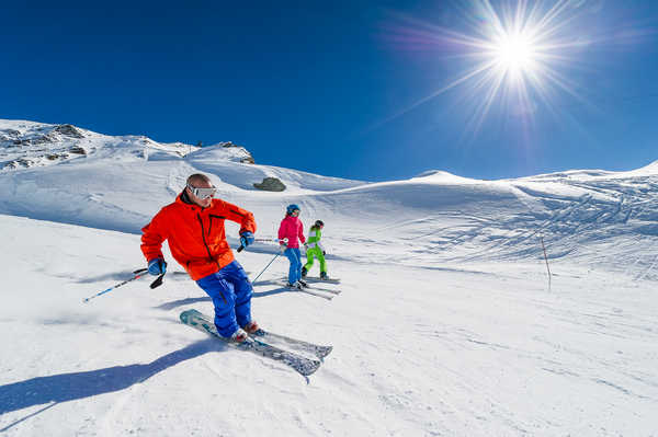 20% off your ski holidays this winter!
