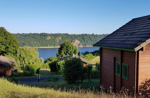 Lac de la Siauve
