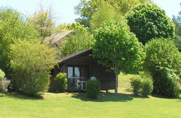 Lake View Chalet