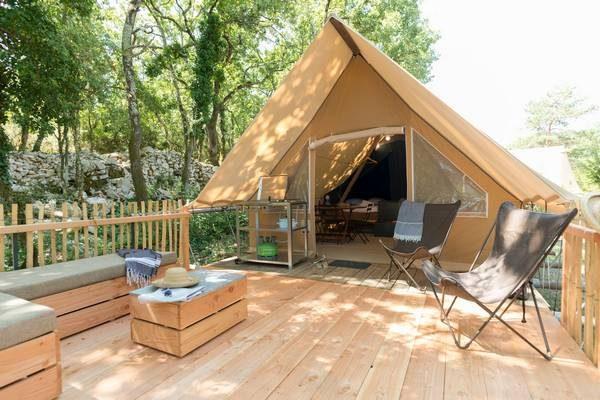Tente Canadienne I Village