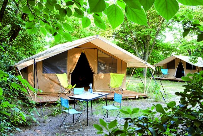 Classic 5-Tent