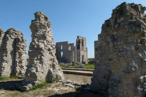 Culture and heritage on the Ile de Ré!