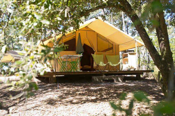 Classic 4-tent