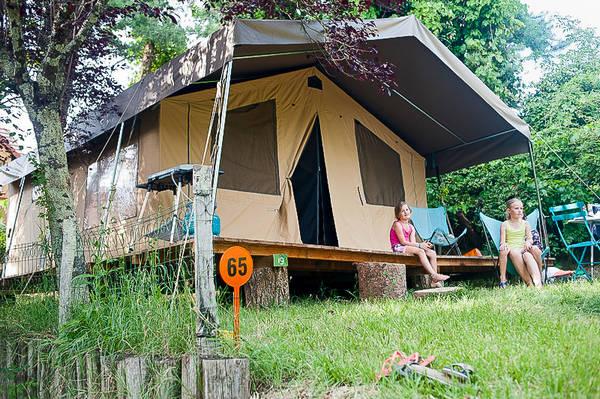 Sweet-tent