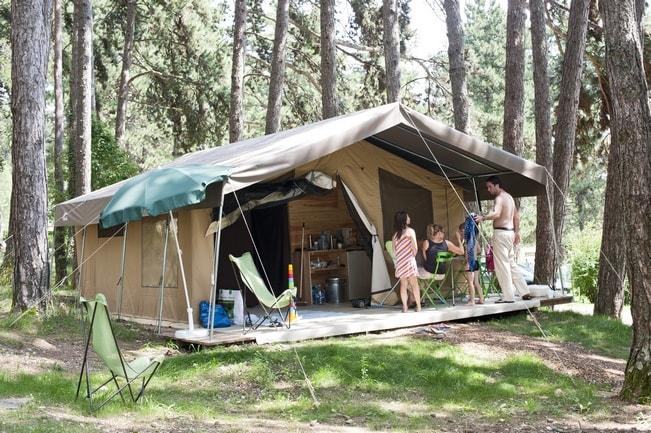 La Tente Sweet