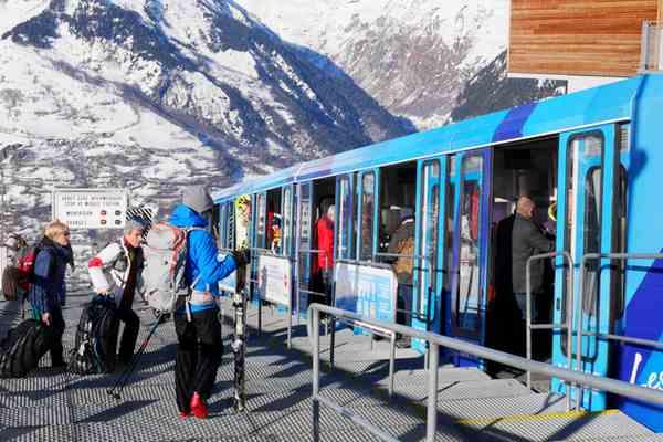 Services spécial ski