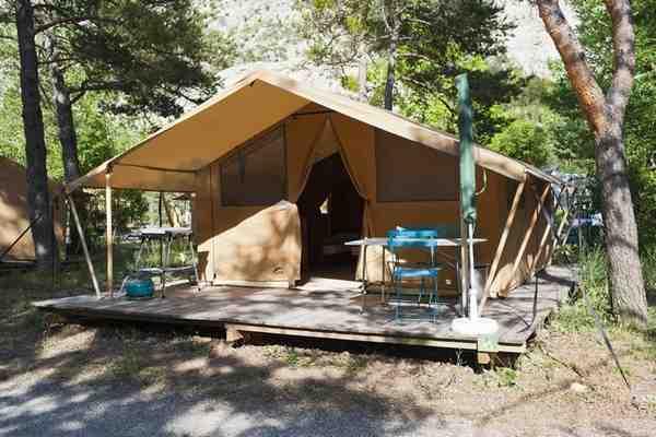Classic 4 Tent