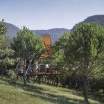 Cahutte Village