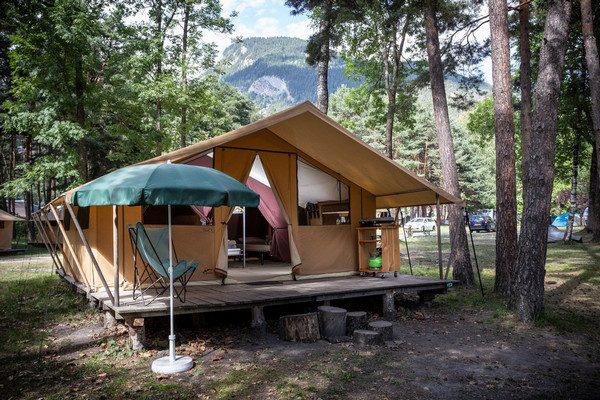 Classic IV tent