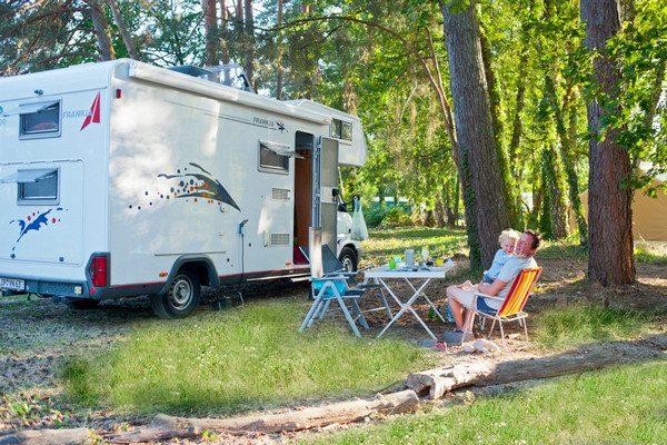 Camperstaanplaats