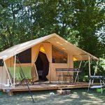 Tente Classic IV