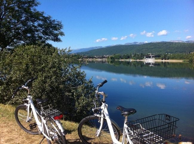 Genève en omgeving