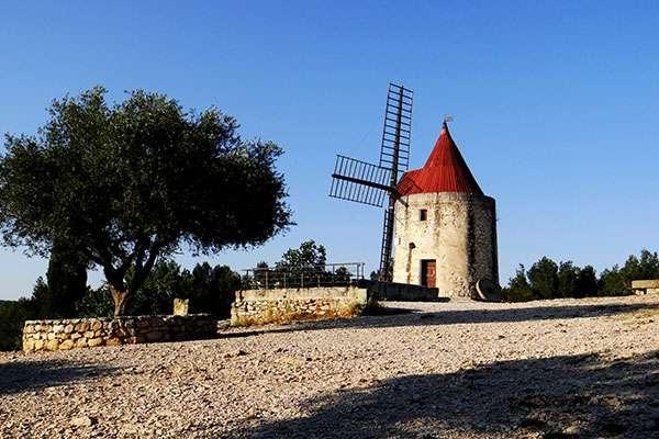Fontvieille - Provence