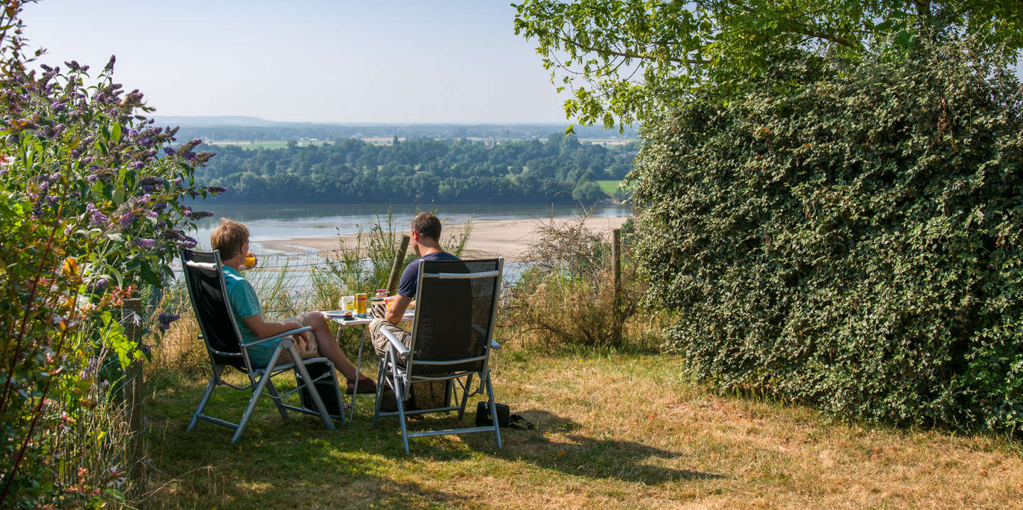 Loire View comfort Pitch