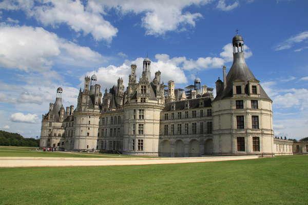 Les Châteaux – Val de Loire