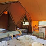 Canadienne Tent II