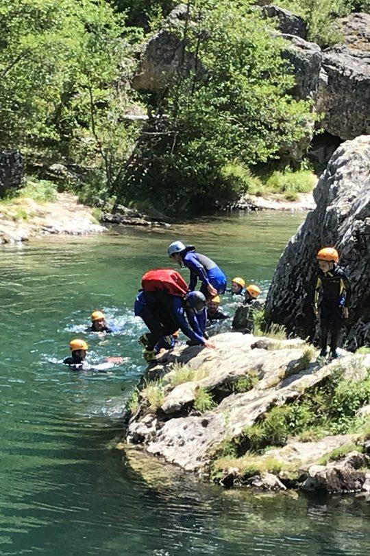 Découvrez les Gorges du Tarn