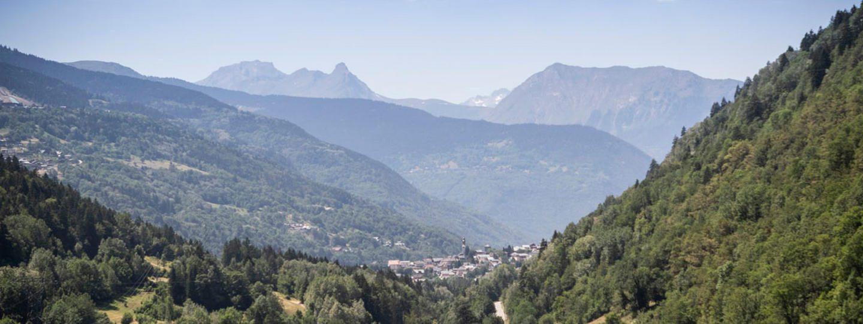 Bozel en Vanoise