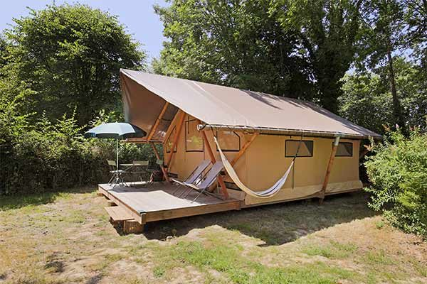 Canadienne II tent