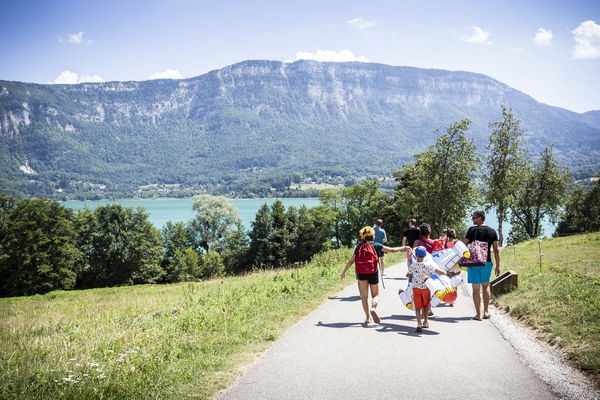 DISCOVER THE SAVOIE!