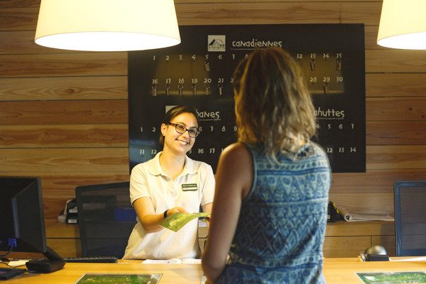 Adapted services to make your stay even easier