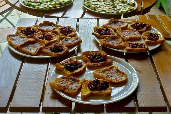 Workshop bretonische küche
