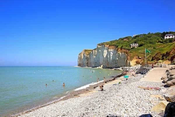 Les Falaises – Normandie