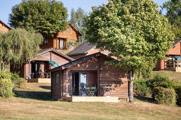 Chalet Vue Lac - 2/3 pers.