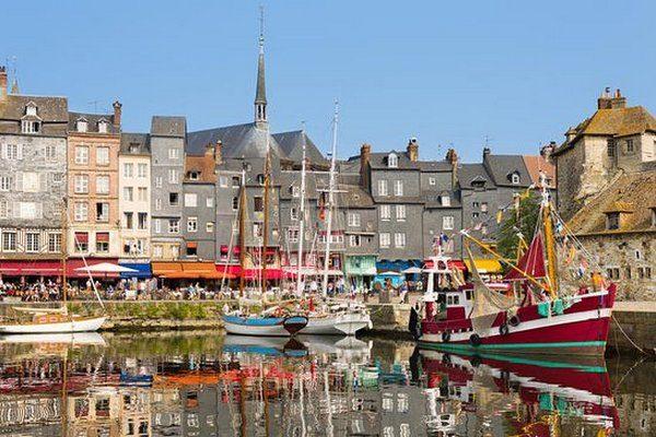 Aventures en famille autour du camping Huttopia Calvados-Normandie