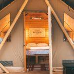 Tente Trappeur Duo