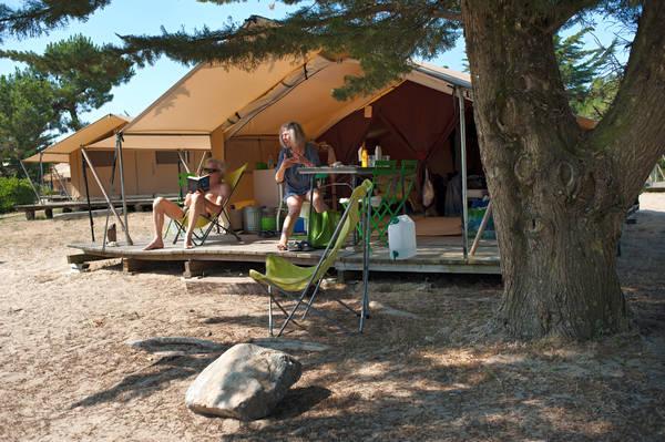 Tenda Toile & Bois Riva Mare Duna