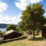 Chalet Vistas al Lago -4 pers.