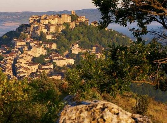 Huttopia Pays de Cordes sur Ciel, Nature, culture and gastronomy in the heart of the Tarn...