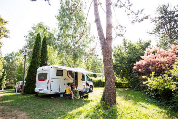 camping card generique